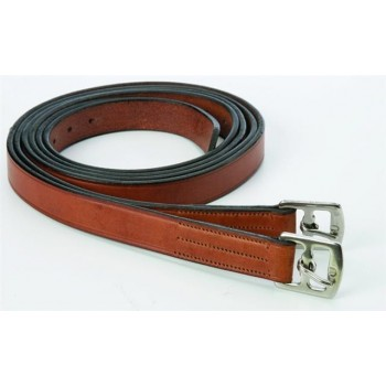 HDR ADVANTAGE STIRRUP LEATHERS 1 in x 54 in