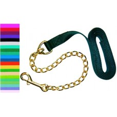 SIERRA PREMIUM NYLON LEAD with 20 INCH CHAIN