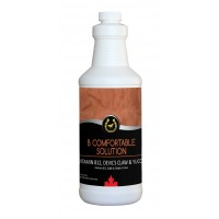 GOLDEN HORSESHOE B-COMFORTABLE SOLUTION, 1 LITRE