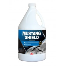 GOLDEN HORSESHOE MUSTANG FLY SHIELD, 4 LITRE