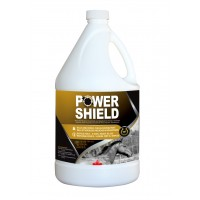 GOLDEN HORSESHOE POWER SHIELD, 4 LITRE