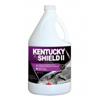 GOLDEN HORSESHOE KENTUCKY FLY SHIELD, 4 LITRE
