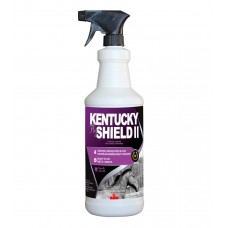 GOLDEN HORSESHOE KENTUCKY FLY SHIELD, 1 LITRE with SPRAYER