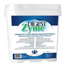 STRICTLY EQUINE DIGEST ZYME, 4.54 KG