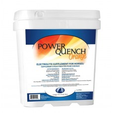 STRICTLY EQUINE POWER QUENCH, ORANGE, 2.27 KG