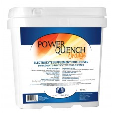 STRICTLY EQUINE POWER QUENCH, ORANGE, 4.54 KG