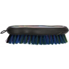 "EQUERRY S-LINE EASY ""S"" GRIP SHORT BRISTLE BRUSH"