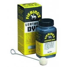 FIEBINGS LEATHER DYE, 118 ML