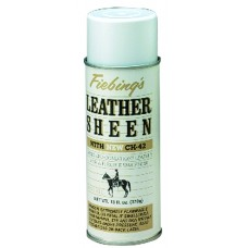 FIEBINGS LEATHER SHEEN SPRAY, 300 GM