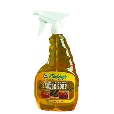 FIEBINGS LIQUID SADDLE SOAP, 473 ML