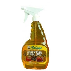 FIEBINGS LIQUID SADDLE SOAP, 946 ML