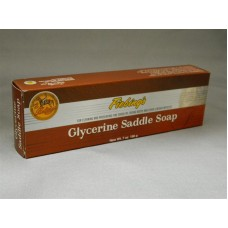FIEBINGS GLYCERINE SADDLE SOAP BAR, 198 GM