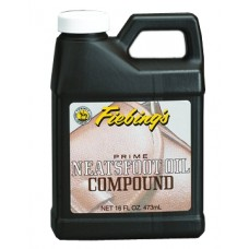 FIEBINGS NEATSFOOT OIL COMPOUND, 473 ML