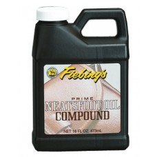 FIEBINGS NEATSFOOT OIL COMPOUND, 946 ML