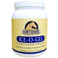 HAWTHORNE ICE-O-GEL LINIMENT, 1.4 LITRE
