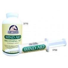 HAWTHORNE WIND-AID SYRINGE
