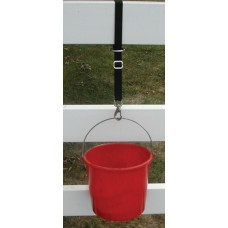 MUSTANG ADJUSTABLE BUCKET STRAP