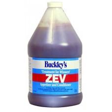 BUCKLEYS ZEV, 4 LITRE