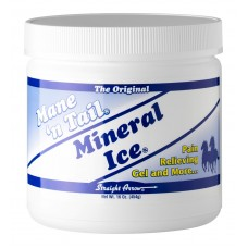 STRAIGHT ARROW MINERAL ICE, 454 GM