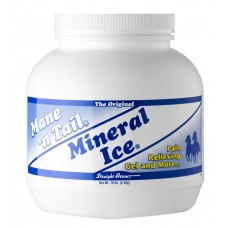 STRAIGHT ARROW MINERAL ICE, 2.2 KG
