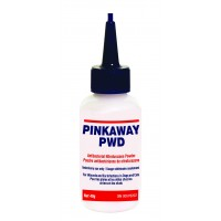 PHARM VET PINKAWAY PWD ANTIBACTERIAL NITROFURAZONE POWDER, 40G