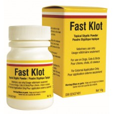 PHARM-VET FAST KLOT POWDER, 14 GRAM