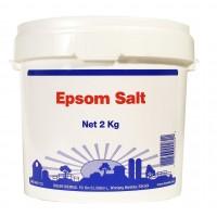 PHARM-VET EPSOM SALTS, 2 KG