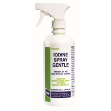 PHARM-VET IODINE SPRAY, 500 ML