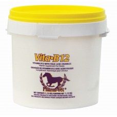 PHARM-VET VITA-B12 with FOLIC ACID, 1.13 KG
