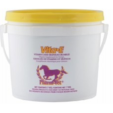 PHARM-VET VITAMIN E and SELENIUM, 7 KG