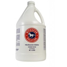 PHARM-VET NITROFUR SOLUTION, 4 LITRE