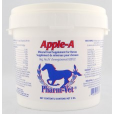PHARM-VET APPLE-A MINERAL FEED, 2KG