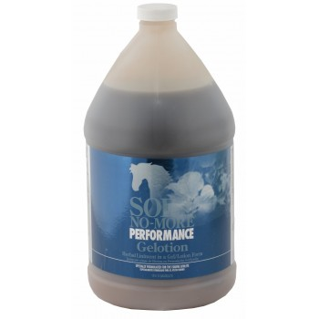 SORE NO MORE PERFORMANCE GELOTION, 1 GALLON