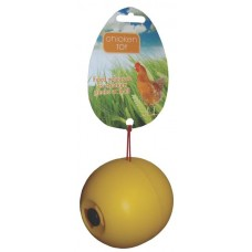 MANNA PRO CHICK TOY RETAIL DISPLAY, 6/STRIP