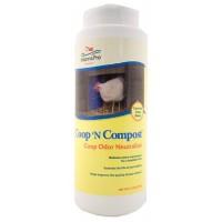 MANNA PRO COOP N COMPOST, 794 GM
