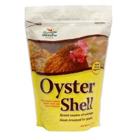 MANNA PRO OYSTER SHELL, 2.27 KG