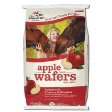 MANNA PRO APPLE WAFERS, 9 KG