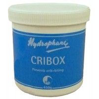 HYDROPHANE CRIBOX, 450 GM