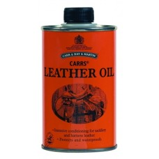 CARR & DAY & MARTIN CARRS LEATHER OIL, 300 ML