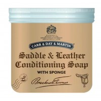 CARR & DAY & MARTIN BRECKNELL TURNER SADDLE SOAP, 500 ML