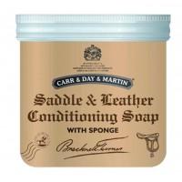 CARR & DAY & MARTIN BRECKNELL TURNER SADDLE SOAP, 500 ML