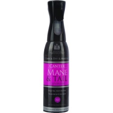 CARR & DAY & MARTIN EQUIMIST 360 CANTER MANE AND TAILCONDITIONER SPRAY, 600 ML