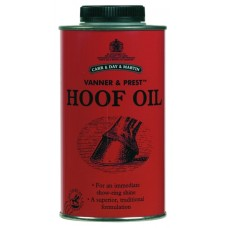 CARR & DAY & MARTIN VANNER & PREST HOOF OIL, 500 ML
