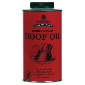 CARR & DAY & MARTIN VANNER & PREST HOOF OIL, 1 LITRE