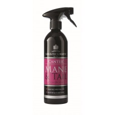 CARR & DAY & MARTIN CANTER MANE & TAIL, 500 ML