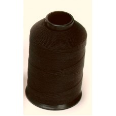 EQUI-ESSENTIALS BRAIDING THREAD, BROWN