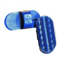 CAVALIER PLASTIC CURRY COMB