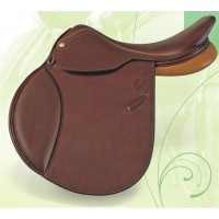 PESSOA GENX CLASSIC SADDLE XCH with XCHANGE and PENCIL KNEEROLLS