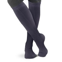 OVATION SOLID COLOR ZOCKS BOOT SOCK