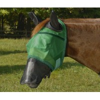 GOT FLIES? SUPER DUTY FLY MASK